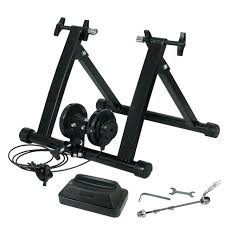 bicycle trainer stand indoor bicycle trainer exercise stand steel machine variable magnetic resistance bike trainer stand bicycle trainer stand indoor