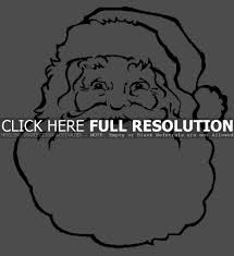 Small Picture Coloring Pages Santa Claus Free Coloring Pages For Christmas