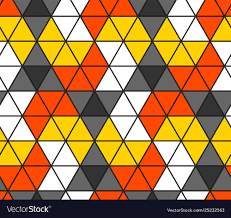 Triangle Design Wallpaper Seamless Triangle Pattern Geometric Wallpaper Of
