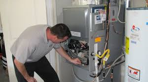 Image result for installation and inspection of the furnace