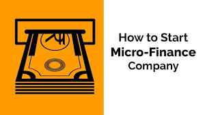 How To Register A Company How To Register A Micro Finance Company In India A Mfi