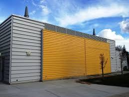 building siding metal buildings