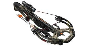 Barnett Crossbow Comparison Chart Hyperghost 425