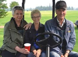 Charity golf tournament supports health |