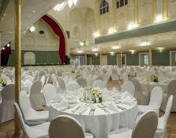 koenigliches kurhaus round table 1