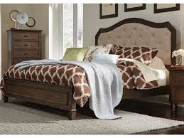 Liberty Furniture Bedroom Liberty Furniture Bedroom Queen Panel Bed 102 Br Qpb Valeri