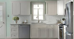pre assembled kitchen cabinets home depot canada cabinet refacing