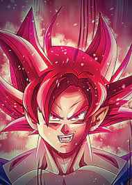 Dragon Ball Z Super' Poster by Movie ...