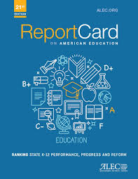 21St Report Card On American Education - American Legislative ...