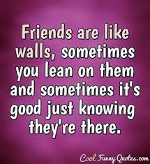Quotes On Friendship Simple Friend Quotes Cool Funny Quotes