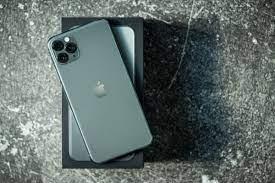 iPhone 11 Pro cũ (64GB, 256GB) giá RẺ nhất Hà Nội, Đà Nẵng, Tp.HCM