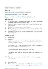 Business Leasing New Zealand Legal Documents Agreements