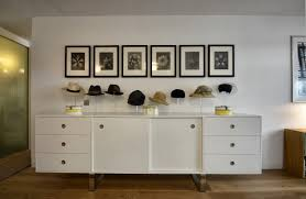 Furniture for flats Luxury And Other Fitted Furniture For Clients In The Barbican Estate Scroll Down To See Selection Of This Work Click On Any Image To View As Slide Show Interiorzinecom Thomson Brothers At The Barbican Wardrobes And Fitted Furniture In