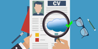 Cloud Computing Cv These 9 Cloud Computing Skills Could Give You The Next