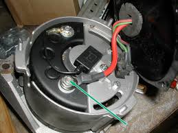 com the fastest growing online community old wiring limits power flow and can reduce the output of your expensive new alternator