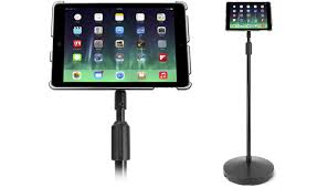 Thunderbolt Display Remove Stand Adorable NewerTech GripBase Podium Floor Stand For Apple At MacSales