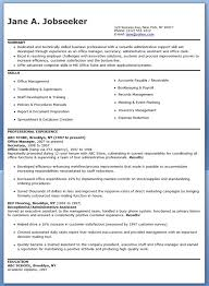 business office manager resume sample resume samples office manager