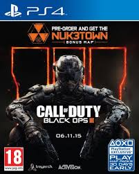 Call of Duty Black Ops 3 Update 1.26