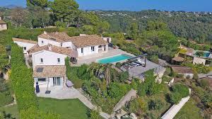a vendre villa avec vue panoramique mer