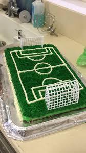 dff e04bba36b0055c2598b5cd soccer field cake soccer cake