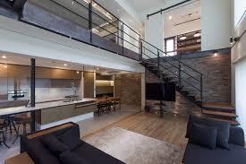 Two Floor Minimalist Apartment Designs Ideas Home Updates Bedroom ...
