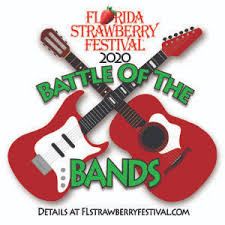 Headline Entertainment Florida Strawberry Festival