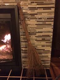 cinnamon broom decorating ideas death by cinnamon peaches coconuts