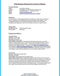 How To Write An Artist Resume Cool How To Write An Art Resume One