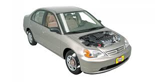 2001 2011 honda civic routine 2007 Civic Si Fuel Filter Location Fuel Filter 2OO1 Location Civic