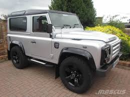 land rover tyres