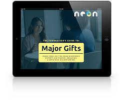 the fundraiser s guide to major gifts
