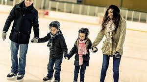 family fun and fitness reasons to go ice skating northwestern  family fun and fitness 5 reasons to go ice skating northwestern medicine