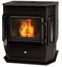 pellet multi fuel stove 2 200 sq ft timber ridge stylish nickel handles fit any home rsquo