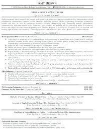 Here Are Resume Office Administrator Medical Office Manager Resume ...