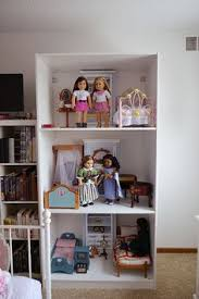 american girl furniture ideas. iu0027ve known since i started collecting american girl that was going to need something huge display my dolls and their gigantic furniture ideas