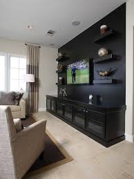 tv rooms furniture. 18 chic and modern tv wall mount ideas for living room tv rooms furniture