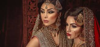 toronto indian bridal makeup artist asian bridal makeup courses indian stani course