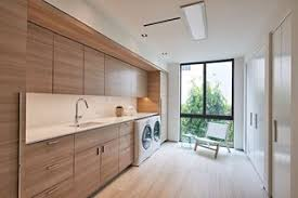 7 Modern Laundry Rooms - Photo 2 of 7 - Designed by Miami firm One D