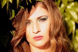 Free Fotobanka Dívka žena Fotografování Květ Portrét Model