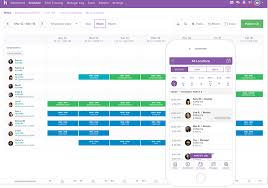 Work Shift Scheduling 8 Best Employee Scheduling Software For Small Businesses