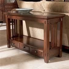 Innovation Sofa Table Furniture Vantana Three Drawer Item Number In Impressive Design