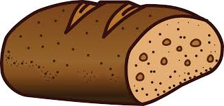 bread clipart. Contemporary Clipart Free Clipart Of Bread 00011265  Throughout Bread