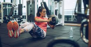own workout routine for weight loss