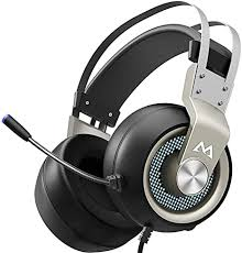 Mpow EG3 Pro - Over Ear Gaming Headset with 7.1 ... - Amazon.com