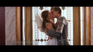 romeo juliet blu ray review whether you love or hate baz luhrmann s 1996 film romeo juliet