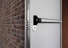 commercial security door. Fancy Commercial Security Doors F94 In Perfect Home Design Ideas With Door O