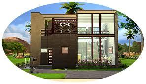 next les sims 4 terrain résidentiel maison