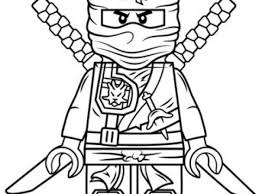 Lloyd Ninjago Coloring Pages Best Coloring Pages Collection