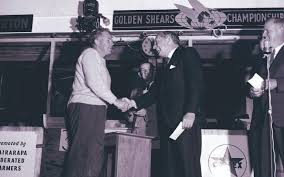 Golden Shears Week: Back where it began 60 years ago - Times Age