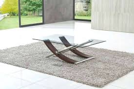 designer glass coffee tables contemporary glass top coffee tables contemporary modern glass coffee table glass top